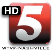 Lisa Wank- WTVF Newschannel 5, Nashville TN
