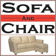Sofa and Chair, Duncan BC