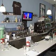 Edgebrook Coffee Shop, Chicago IL