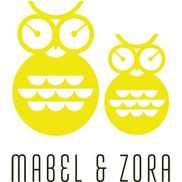 Mabel and Zora, Portland OR