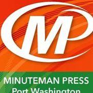 Minuteman Press of Port Washington, Port Washington NY