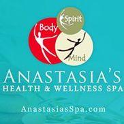 Anastasia's Health & Wellness Spa, Dalton gardens ID