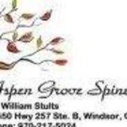 Aspen Grove Spine Center, Windsor CO