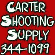 Carter Shooting Supply, Harrison TN