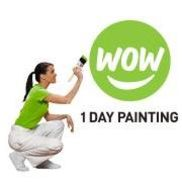 Wow 1 Day Painting, Calgary AB