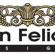 Brown Felicetta Designs, Watsonville CA