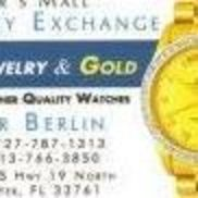 Peddler's Mall Jewelry Exchange Inc, Clearwater FL