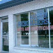 Austin Rebuilders Inc, Austin TX