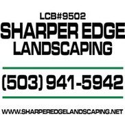 Sharper Edge Landscaping, Tigard OR