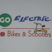 Go Electric eBikes and Scooters, Longwood FL