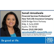 Financial Services Professional New York Life Insurance Company