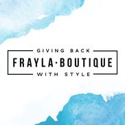 Frayla Boutique, Colorado Springs CO