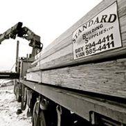 Standard Building Supplies Ltd, Burnaby BC
