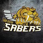 SD Sabers Hockey, Escondido CA