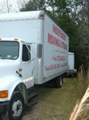 Perfect Independent Moving And Storage, New Port Richey FL