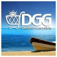 Destin Grocery Girls, Fort Walton Beach FL