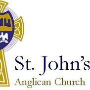 St. John's Anglican Church, Southampton PA
