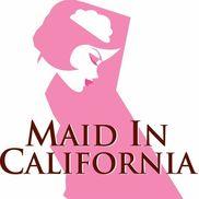 Maid In California, Yorba Linda CA