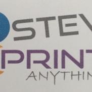 Steve Prints, Boynton Beach FL