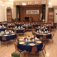 South Pasadena Masonic Center, South Pasadena CA