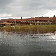 North Shore Resort, Grand Lake CO