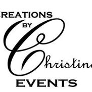Creations by Christine Events, Waldwick NJ
