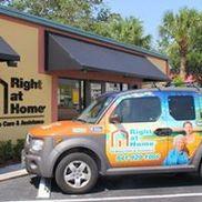Right at Home, Sarasota FL
