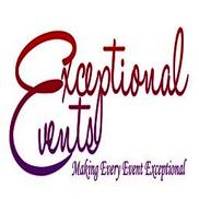 www.ExceptionalEventsTexas.com, Dallas TX