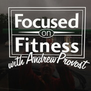 Focused on Fitness, Wellesley MA