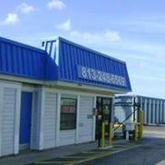 Sentry Self Storage - Tampa, Tampa FL