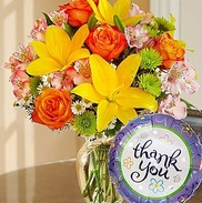 Schweizer & Dykstra Beautiful Flowers, Pearl River NY