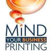 Mind Your Business Printing, Plantation FL