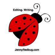 JennyRedbug Editing, San Diego CA