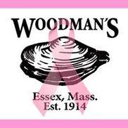 Woodman's of Essex, Essex MA