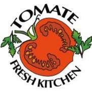 Tomate Fresh Kitchen, Evanston IL