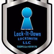 Lock-It-Down Locksmith, LLC, Carrollton TX
