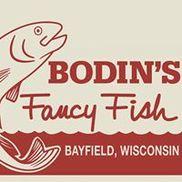 Bodin Fisheries, Bayfield WI