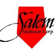 Salem Neckwear Corporation, Randleman NC