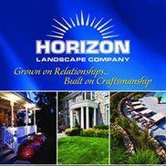 Horizon Landscape Company, Wyckoff NJ
