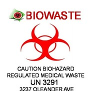 Bio Waste, Port Saint Lucie FL