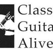 Classical Guitar Alive, Austin TX