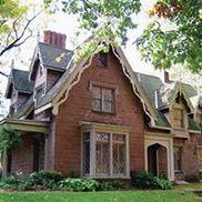 The Hermitage (Ho-Ho-Kus, NJ), Ho-Ho-Kus NJ
