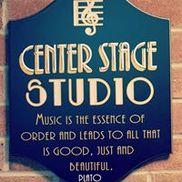 Center Stage Music Studios, Pottstown PA