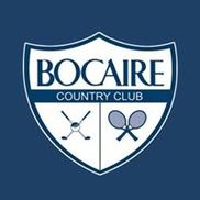 Bocaire Country Club, Boca Raton FL