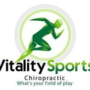 Vitality Sports Chiropractic, Roswell GA