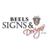 Beels Signs & Designs, Austin TX