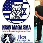 KRAV MAGA SMA - IKA  Kapap L.A., Sherman Oaks CA