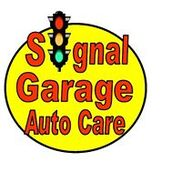 Signal Garage Auto Care, West Saint Paul MN