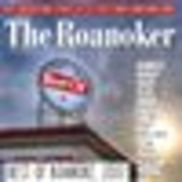 The Roanoker magazine, Roanoke VA