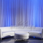 Luxury Lounge & Lighting, Alpharetta GA